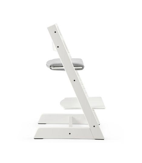 Tripp Trapp White Junior Cushion Slate Twill 170407 5261.SP 35228