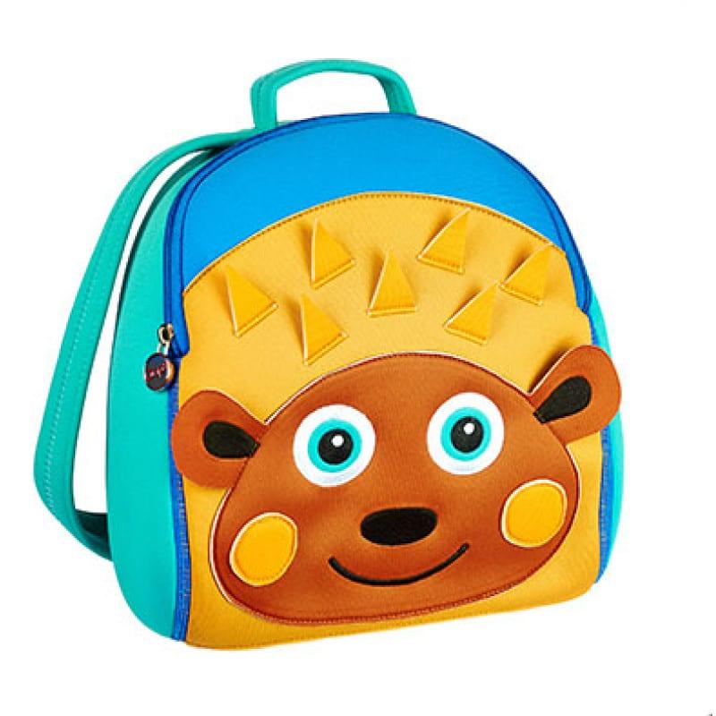 Oops – All I Need Backpack Hedgehog