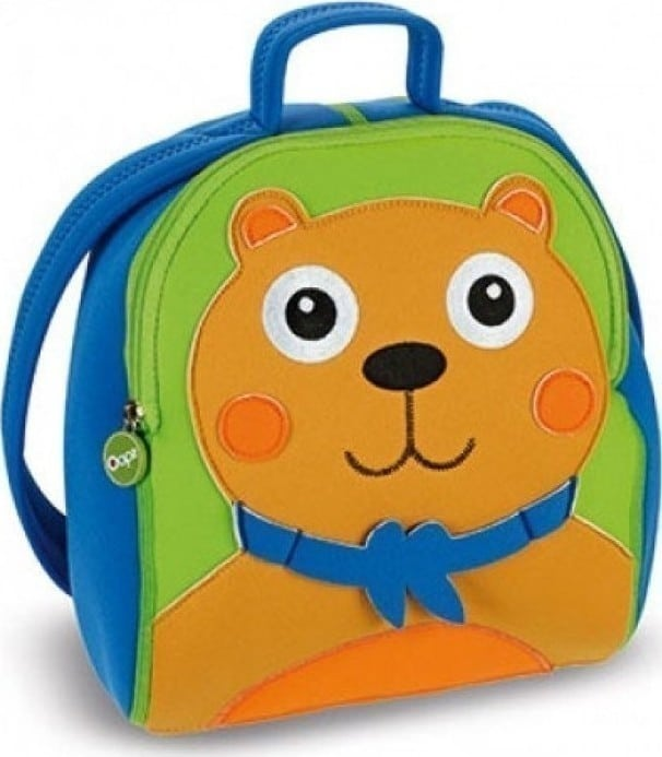 3d3a284dcd9 Oops -Τσάντα πλάτης All i need Backpack Αρκούδα - Bebe Home