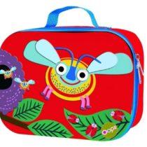 Oops -Τσάντα γεύματος Happy Snack Μέλισσα