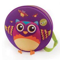 Oops -Τσάντα πλάτης My Starry Backpack Κουκουβάγια