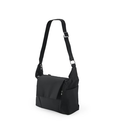 Stokke Changing Bag 160414 5056 Black.SP 35832