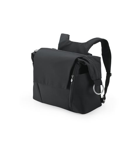 Stokke® Changing Bag Black