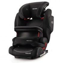 Recaro Monza Nova Is / Performace Black Κάθισμα Αυτοκινήτου - Bebe Home Βρεφικά Είδη