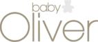 Baby Oliver Logo Bebehome.gr
