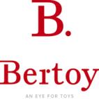 Bertoy Logo Bebehome.gr