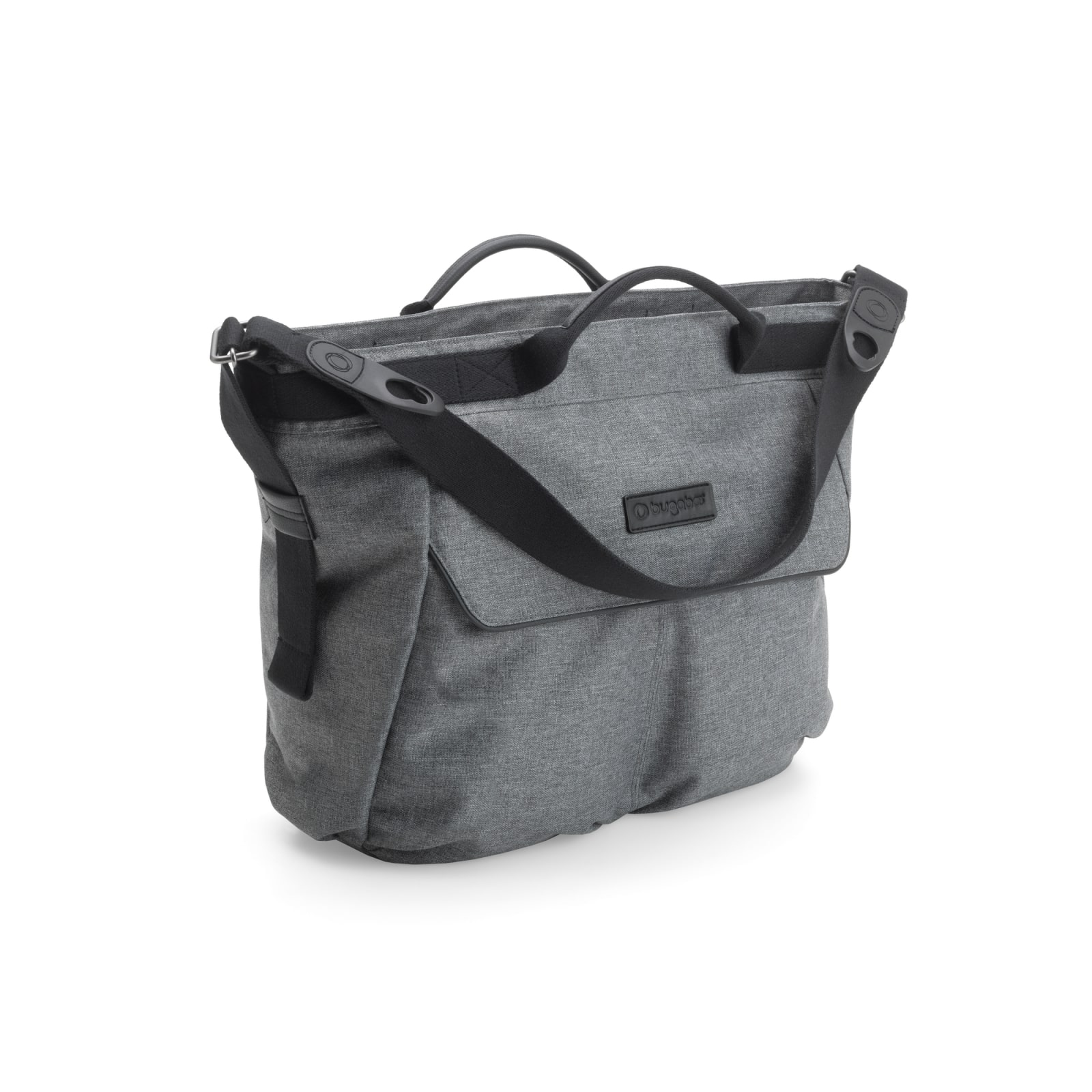 Bugaboo Τσάντα Αλλαγής Grey Melange