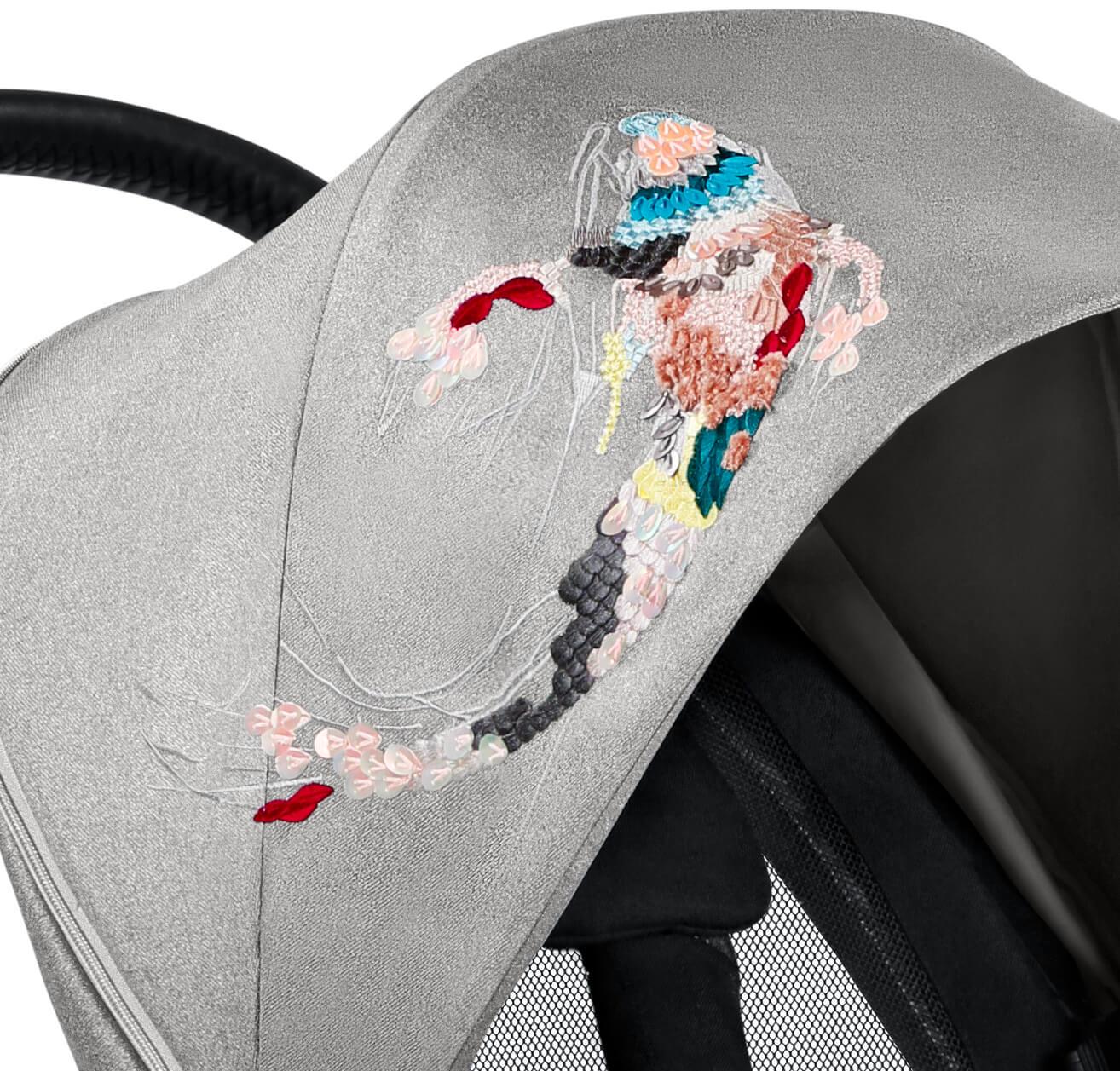 Cybex Priam Lux Seat KOI Fashion Collection.12223 3