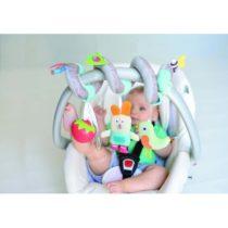 Taf toys Garden Spiral παιχνίδι καροτσιού - Bebe Home Βρεφικά Είδη
