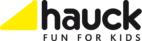 Hauck Logo Bebehome.gr