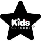 Kids Concept Logo Bebehome.gr