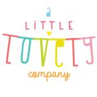 Litle Lovely Logo Bebehome.gr