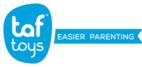 Taf Toys Logo BEBEHOME.GR