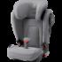 Britax Romer KIDFIX III M Air Silver Κάθισμα Αυτοκινήτου - Bebe Home Βρεφικά Είδη