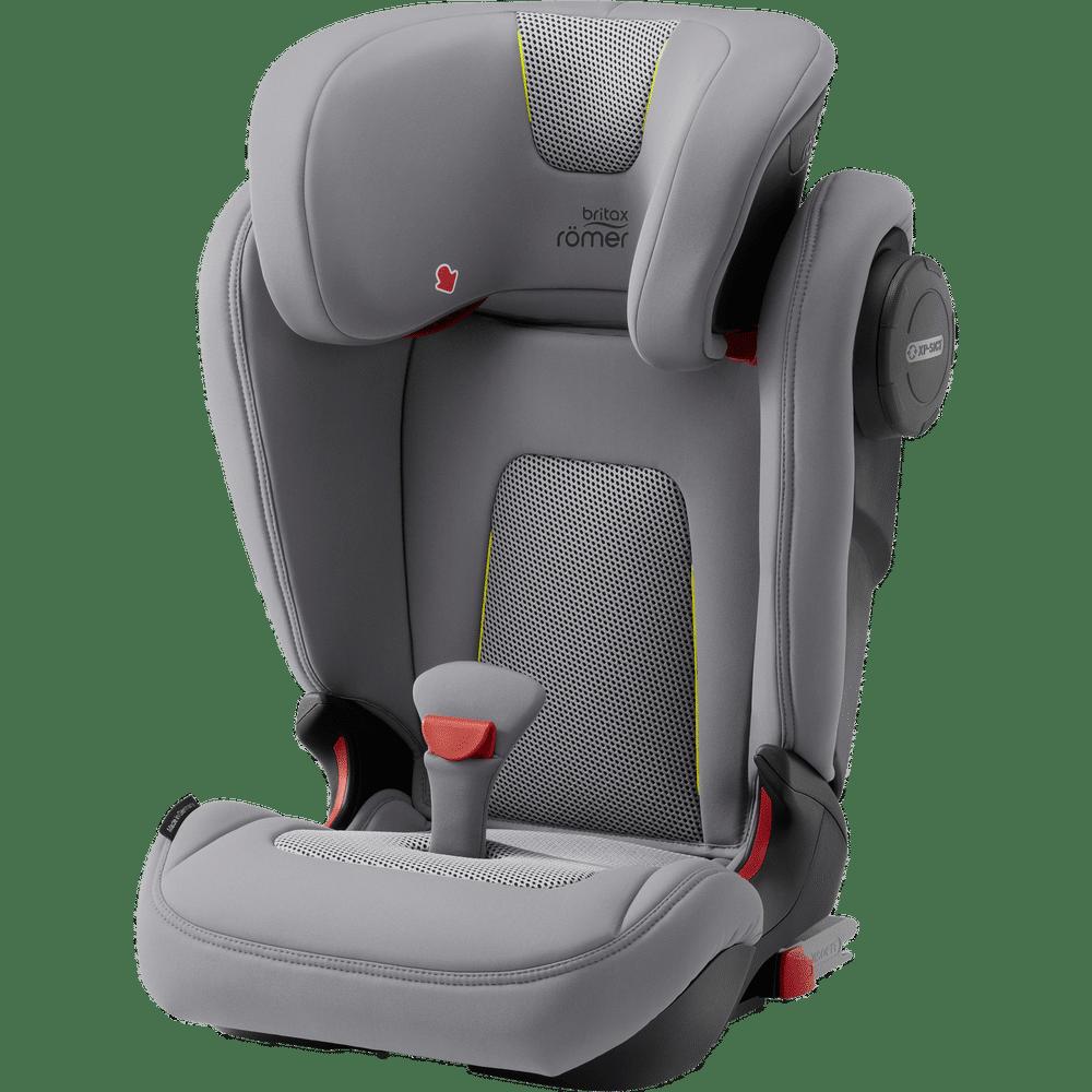 Britax Romer KIDFIX III M Air Silver Car Seat