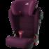 Britax Romer KIDFIX III M Burgundy Red Κάθισμα Αυτοκινήτου - Bebe Home Βρεφικά Είδη