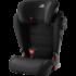 Britax Romer KIDFIX III M Cosmos Black Κάθισμα Αυτοκινήτου - Bebe Home Βρεφικά Είδη