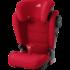 Britax Romer KIDFIX III M Fire Red Κάθισμα Αυτοκινήτου - Bebe Home Βρεφικά Είδη