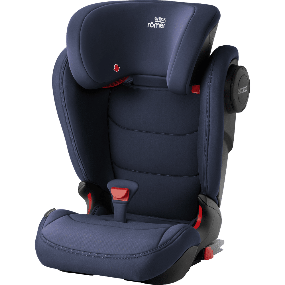 Britax Romer KIDFIX III M Moonlight Blue Car Seat