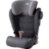 Britax Romer KIDFIX III M Storm Grey Κάθισμα Αυτοκινήτου - Bebe Home Βρεφικά Είδη