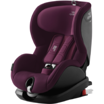 Britax Romer TRIFIX² i-SIZE Burgundy Red Κάθισμα αυτοκινήτου