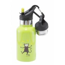 Carl Oscar TEMPflask Kids 0.35L - Monkey Lime - Bebe Home Βρεφικά Είδη