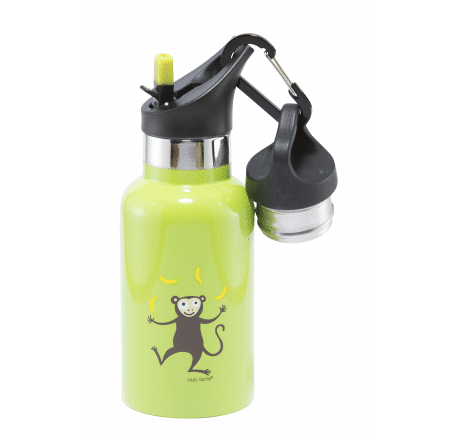 Carl Oscar TEMPflask Kids 0.35L – Monkey Lime