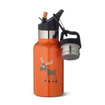 Carl Oscar TEMPflask Kids 0.35L - Moose Orange - Bebe Home Βρεφικά Είδη