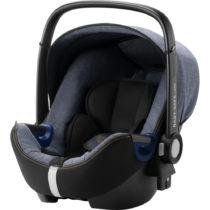 Britax Romer Baby-Safe 2 i-size Blue Marble 0-13 Κάθισμα Αυτοκινήτου - Bebe Home Βρεφικά Είδη
