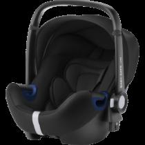 Britax Romer Baby-Safe 2 i-size Cosmos Black 0-13 Κάθισμα Αυτοκινήτου - Bebe Home Βρεφικά Είδη