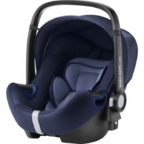 Britax Romer Baby-Safe 2 i-size Moonlight Blue 0-13 Κάθισμα Αυτοκινήτου - Bebe Home Βρεφικά Είδη