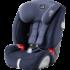 Britax Romer EVOLVA 1-2-3 SL SICT Moonlight Blue Κάθισμα Αυτοκινήτου - Bebe Home Βρεφικά Είδη