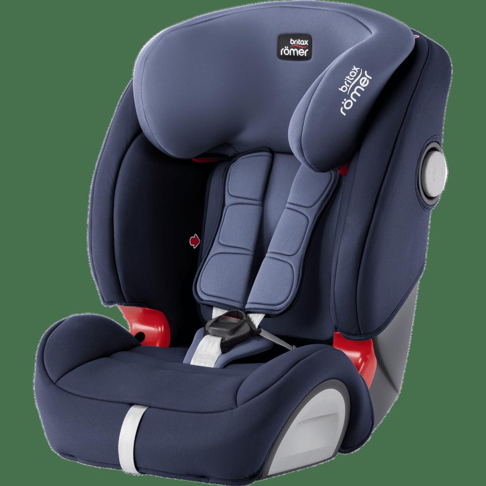 Britax Romer EVOLVA 1-2-3 SL SICT Moonlight Blue Κάθισμα Αυτοκινήτου