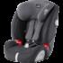 Britax Romer EVOLVA 1-2-3 SL SICT Storm Grey Κάθισμα Αυτοκινήτου - Bebe Home Βρεφικά Είδη