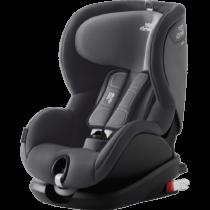 Britax Romer TRIFIX² i-SIZE Storm Grey Κάθισμα αυτοκινήτου