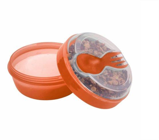 Carl Oscar N'ice Cup™ – Snack-Box Orange