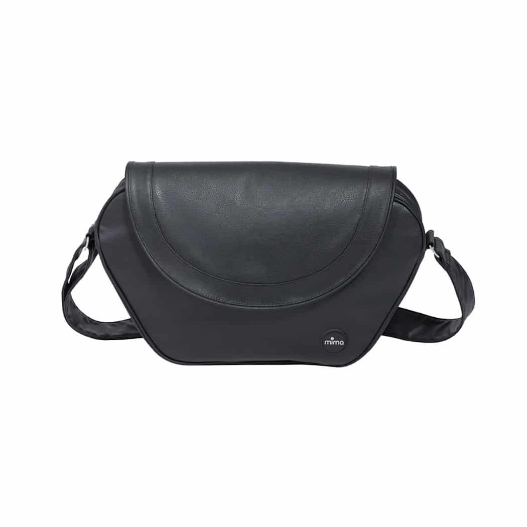 Mima Xari τσάντα αλλαγής Black