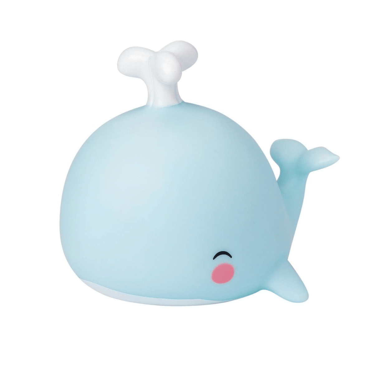A Little Lovely Company Mini WHALE Light