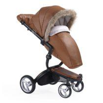 Mima Xari χειμερινό κιτ Camel - Bebe Home Βρεφικά Είδη