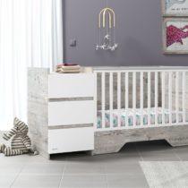 CasaBaby Πολυμορφικό Κρεβάτι Combo - Bebe Home Βρεφικά Είδη