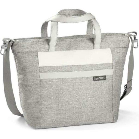 Peg Perego τσάντα-αλλαξιέρα Luxe Pure