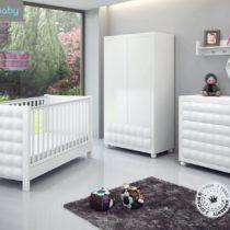 CasaBaby Σετ Παιδικού Δωματίου Eden - Bebe Home Βρεφικά Είδη