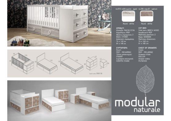 ModularNat 002
