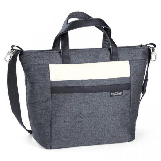 Peg Perego τσάντα-αλλαξιέρα Luxe Mirage