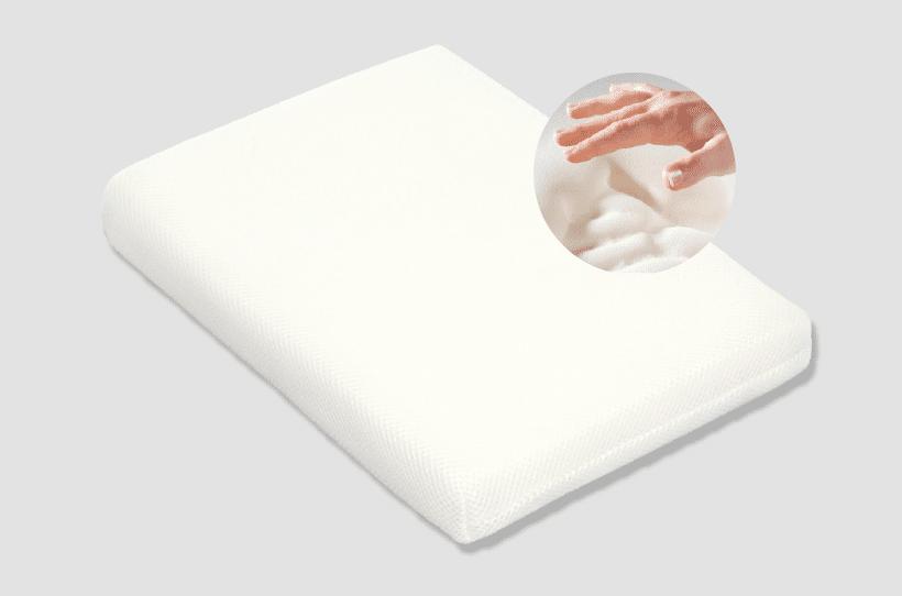 75478528720 Grecostrom Μαξιλάρι Ύπνου Memory Foam Baby από 12+ μηνών - Bebe Home