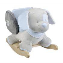 Nattou Κουνιστό Παιχνίδι Σκυλάκι Toby