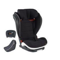 BeSafe iZi Flex FIX i-Size Κάθισμα Αυτ/του Fresh Black Cab - Bebe Home Βρεφικά Είδη