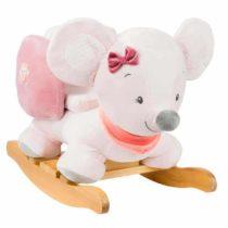 Nattou Κουνιστό Παιχνίδι Ποντικάκι Valentine