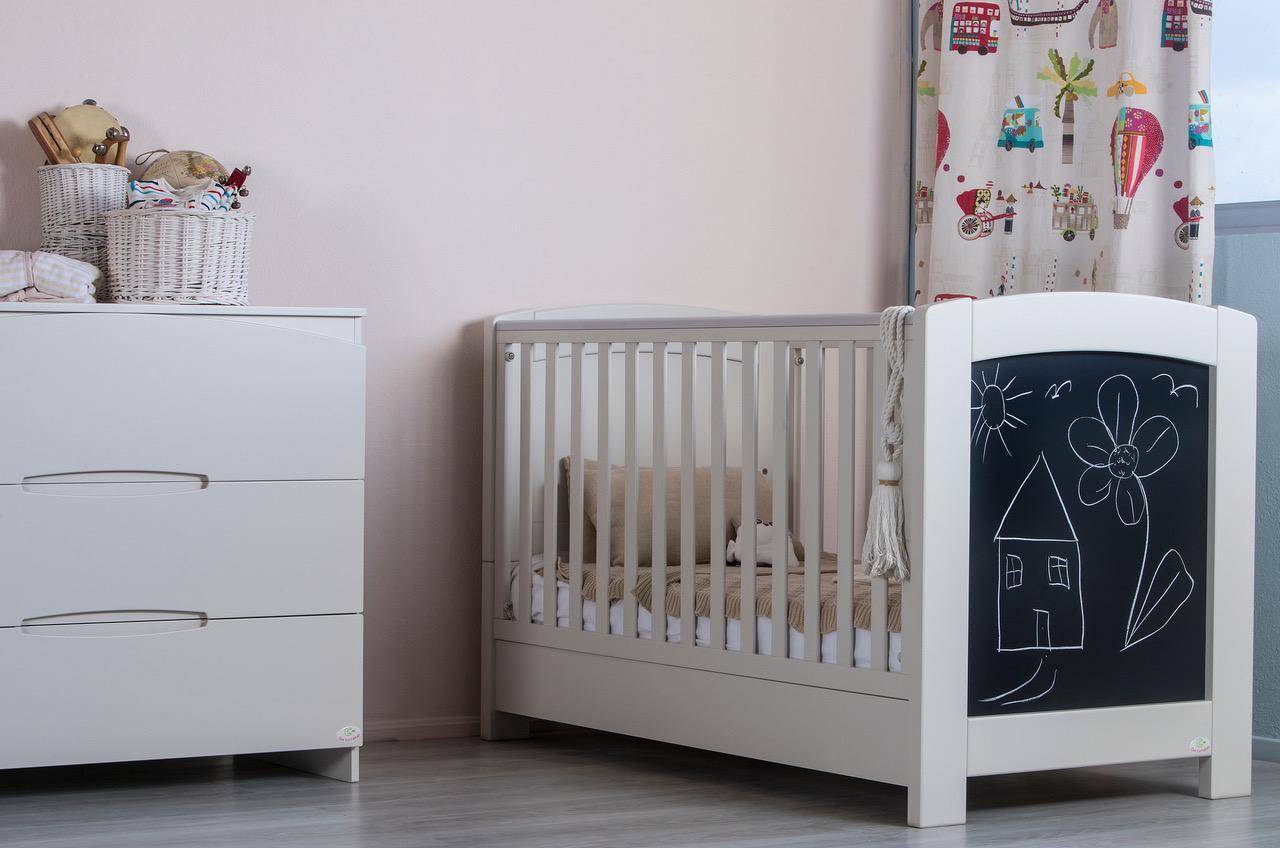 Santa Bebe Σετ Παιδικού Δωματίου LIBRA – Bebe Home Βρεφικά Είδη