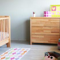Santa Bebe Σετ Παιδικού Δωματίου Rigel - Bebe Home Βρεφικά Είδη
